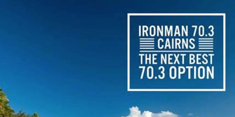 Support Reaches Cairns with the 70.3