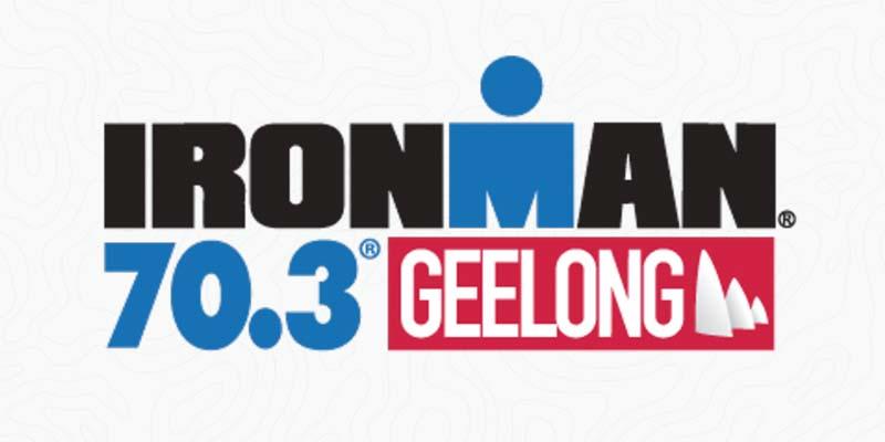 Geelong 70.3 Triathlon in February 2020