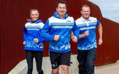 Run for Blue virtual fundraiser supporting Police Legacy