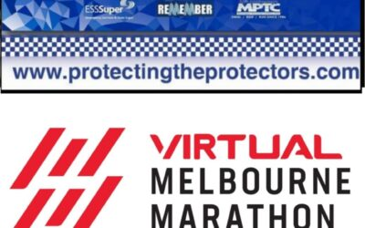 2020 Melbourne Marathon Virtual Event