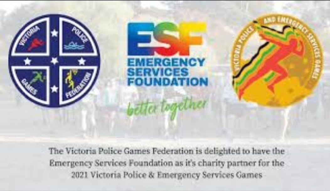 2021 Victoria Police and Emergency Service Games
